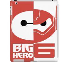 baymax big v2 iPad Case/Skin