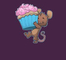 Cupcake Mouse Unisex T-Shirt