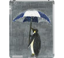Washington Tourist iPad Case/Skin