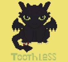 Toothless Kids Tee