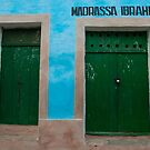 Madrassa Ibrahimo by Tim Cowley