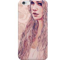Jessa iPhone Case/Skin