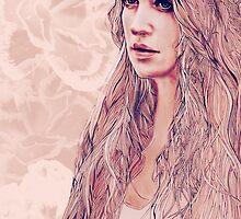 Jessa by Amy Stubbington
