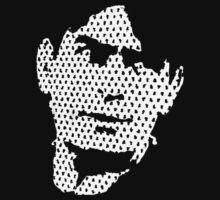 charlie sheen by ralphyboy
