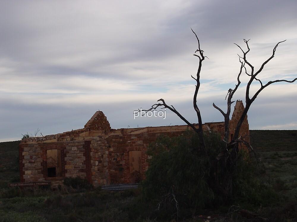 photoj, south australia's - homestead by photoj