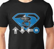 Kneel Before Zod Ballz (MOS Edition) Unisex T-Shirt