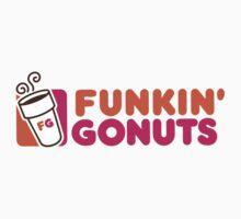 Funkin' Gonuts by Jenn Kellar