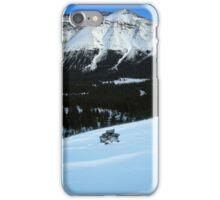 Inukshuk iPhone Case/Skin