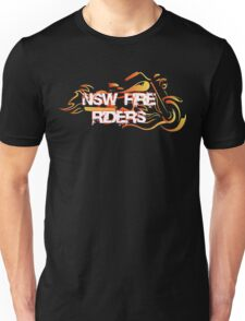 NSW Fire Riders Tees, Tanks, and Sweatshirts Unisex T-Shirt