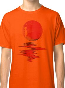 The Land of the Rising Sun Classic T-Shirt