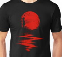 The Land of the Rising Sun Unisex T-Shirt