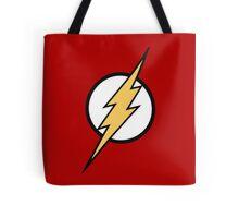 The Flash Tote Bag