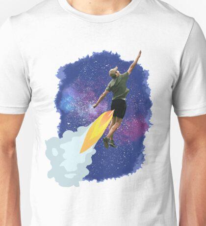 Fart Power Unisex T-Shirt