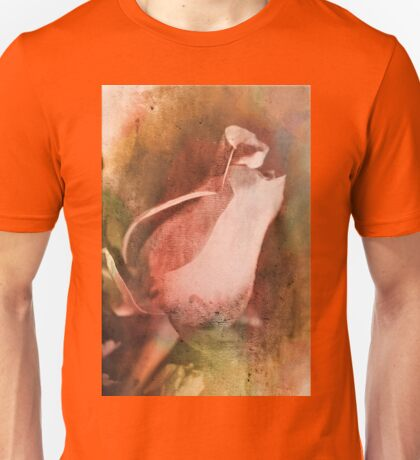 The beauty of a Rose 2 Unisex T-Shirt