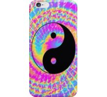 Ying Yang Phone Case iPhone Case/Skin