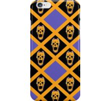 JoJo's Killer Queen Pattern iPhone Case/Skin