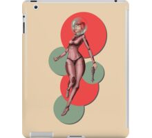 In Space! iPad Case/Skin
