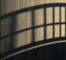 Abstract Concrete by Robert Meyer