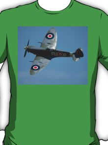 Second Spitfire @ Temora Airshow 2008 T-Shirt