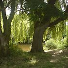 Yalding, Kent by tarabas57