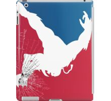 Major League Earthshaker iPad Case/Skin