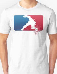 Major League Earthshaker Unisex T-Shirt