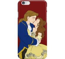 True Loves Kiss iPhone Case/Skin