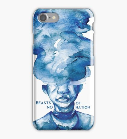 Beasts of No Nation iPhone Case/Skin