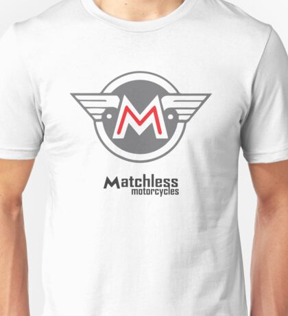 Matchless motorcycles Unisex T-Shirt