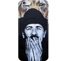 Spirit of Santana iPhone Case/Skin
