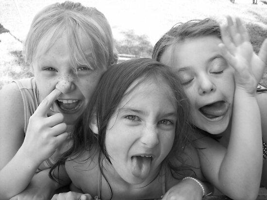 three amigos by kaylee roderick