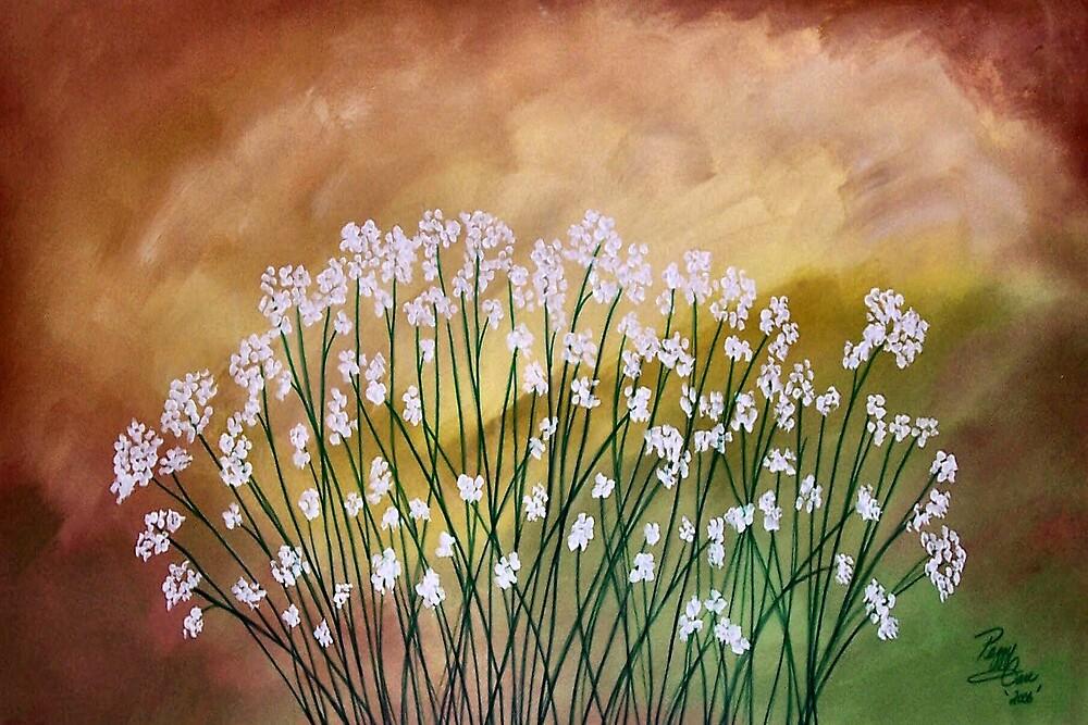 Abundance by Peggy Garr