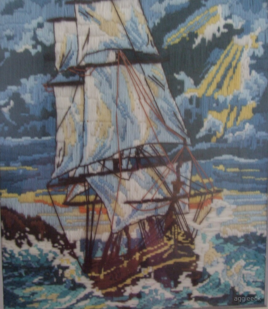 great sails by aggieeck