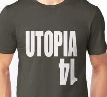 Utopia 14 Unisex T-Shirt
