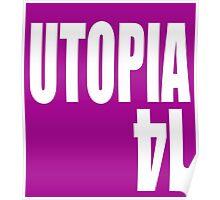 Utopia 14 Poster