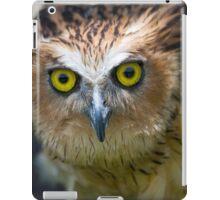 Intensity iPad Case/Skin