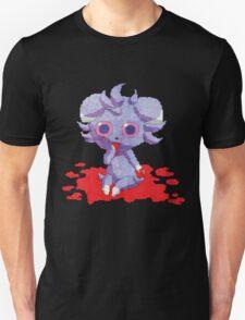 bloody espurr Unisex T-Shirt
