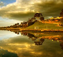 Rippleside Reflected by Luka Skracic