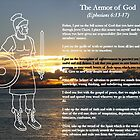 The armor of God by parko