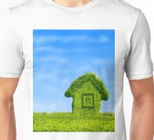 Eco house  Unisex T-Shirt