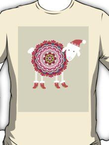 Cute lamb T-Shirt
