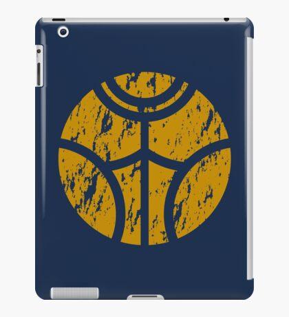 Deep Elves iPad Case/Skin