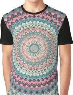 Mandala 198 Graphic T-Shirt