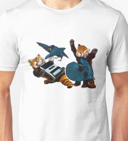 MixTape Dominance  Unisex T-Shirt