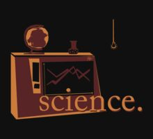 This is the one that says 'science', and has pictures of science, on a green background. Kids Clothes
