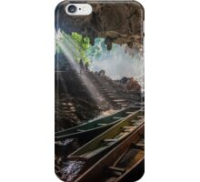 Konglor Cave iPhone Case/Skin