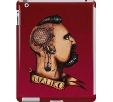 Nahko Bear iPad Case/Skin