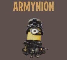 ARMYNION by minionsaddict