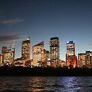 city night by slj1122