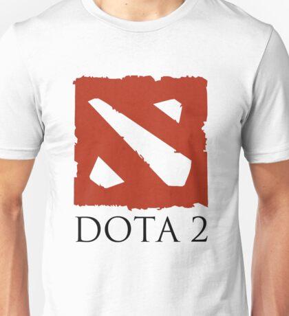 DOTA 2 VALVE Unisex T-Shirt